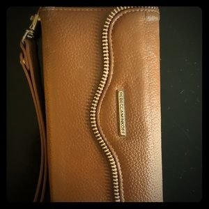 Rebecca Minkoff Tech Wristlet for iPhone 6,7,8